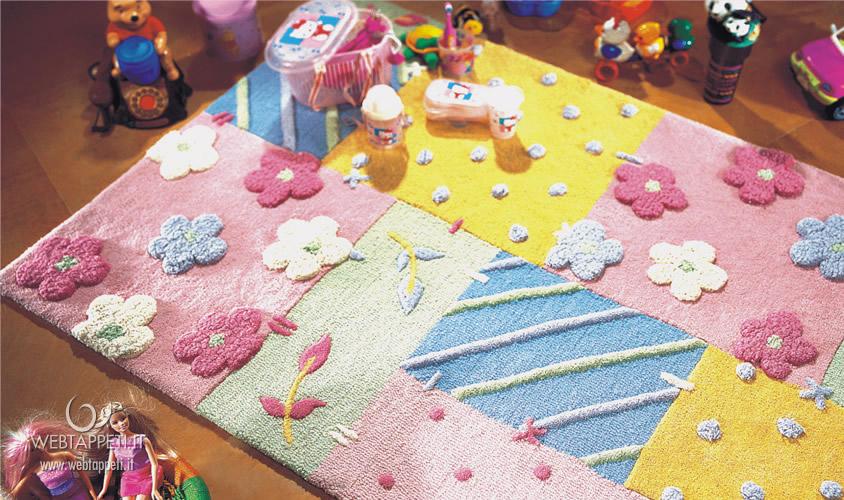 Tappeti colorati collezione love with tappeti colorati - Tappeti colorati ...