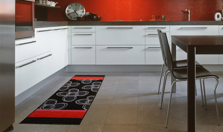 Tappeti bagno moderni idee per il design della casa - Tappeti moderni bagno ...