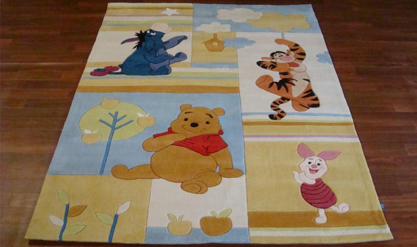 Tappeti bambini disney idee per il design della casa - Tappeti ikea bambini ...