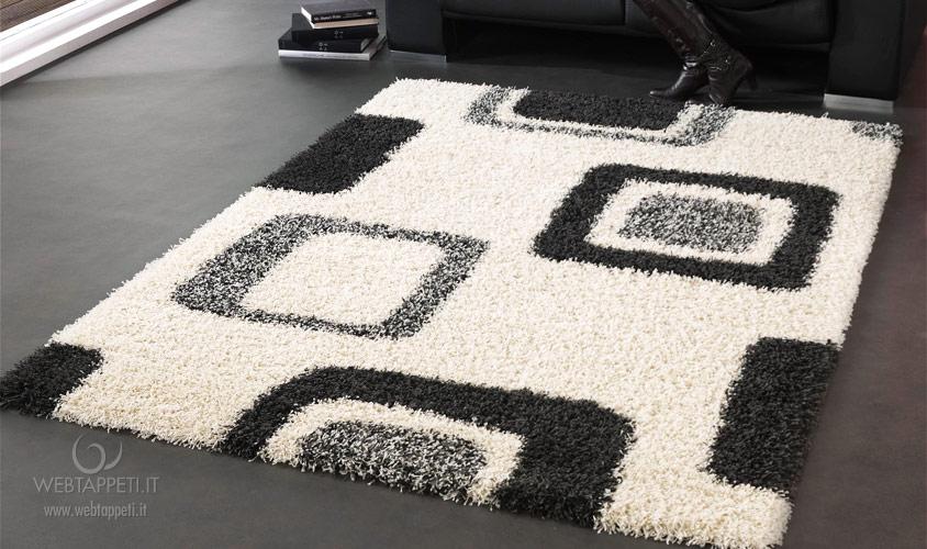 Marche tappeti moderni. tappeto moderno in antimacchia essential