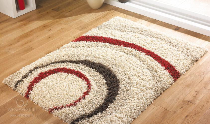 Vanno di moda i tappeti a pelo lungo - Tappeto a pelo lungo ...