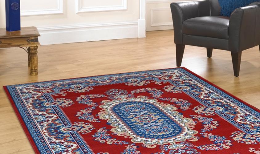 Tappeto orientale economico resistente facile da pulire - Pulire tappeto persiano ...