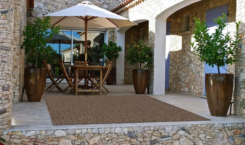 Tappeto per esterno grace 39251 088 - Tappeti outdoor ...